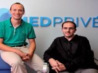 Medprivé - Financiación gracias al capital-riesgo