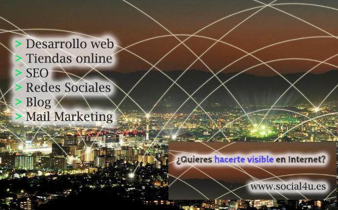 Social 4U - Agencia de Marketing Online