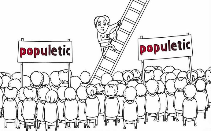 Populetic - Resolución de Reclamaciones Online