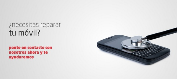 Zooo - servicio de reparación de smartphones de confianza y garantía