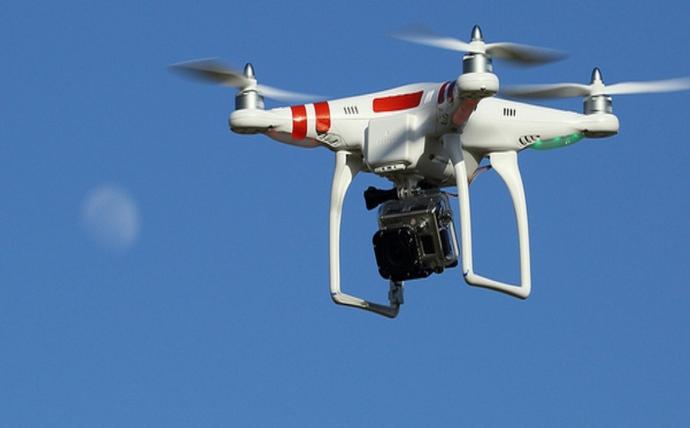 drones - que son y usos principales