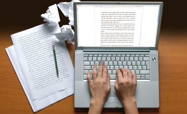 Cómo ganar dinero como escritor freelance