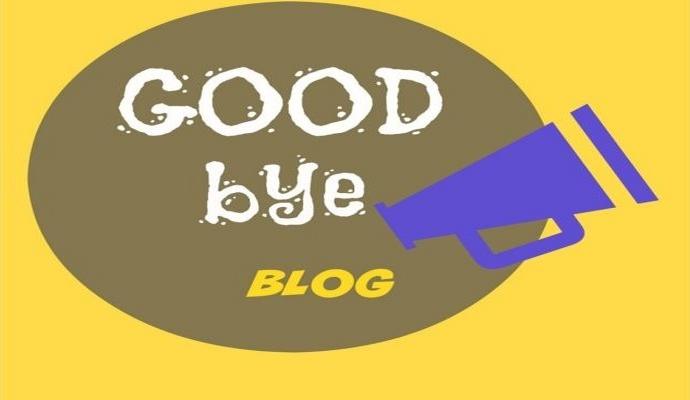 El abandono de los blogs corporativos