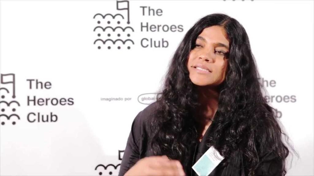 Kavita Parmar - The Heroes Club