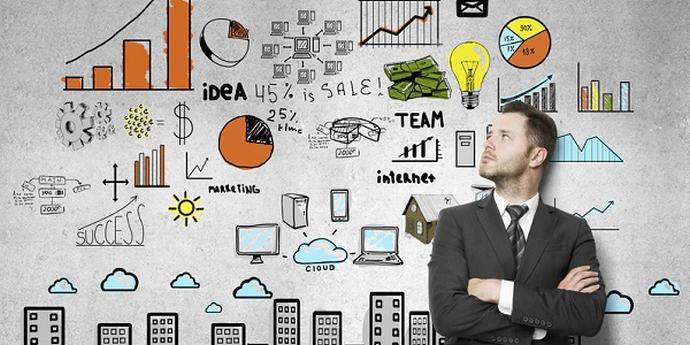 Cómo organizar un proyecto de marketing online