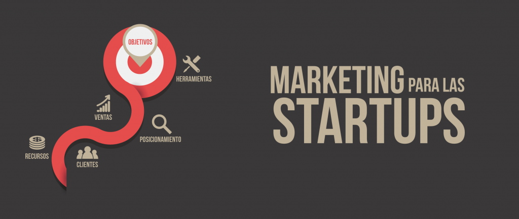 marketing para startups - 10 tips para crear tu startup