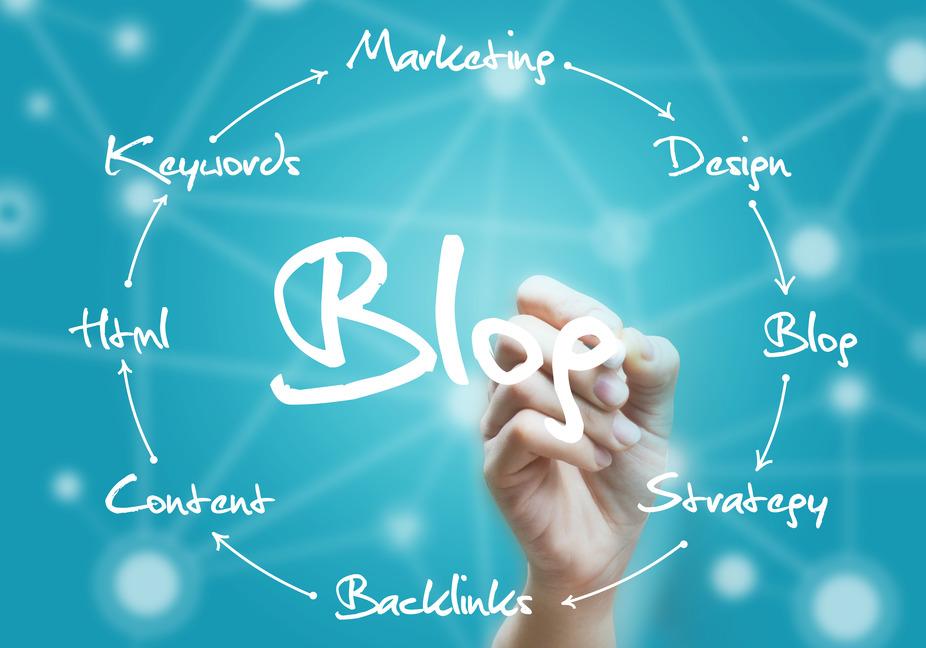 consejos para escribir un blog