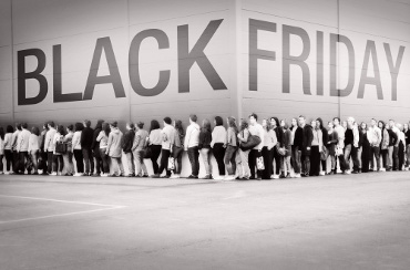 Black Friday - ahorrar en la compra de móviles y tablets