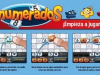 Unkasoft - Juan A. Muñoz Gallego - Juego Enumerados