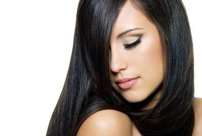 cuidado del pelo en mujeres