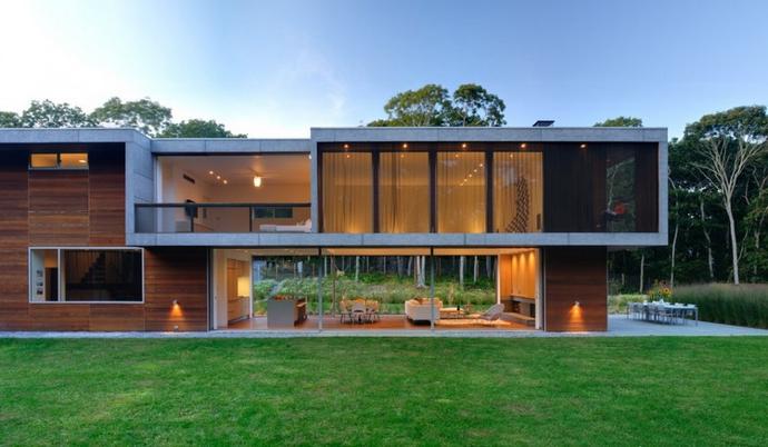 casas prefabricadas y bioarquitectura