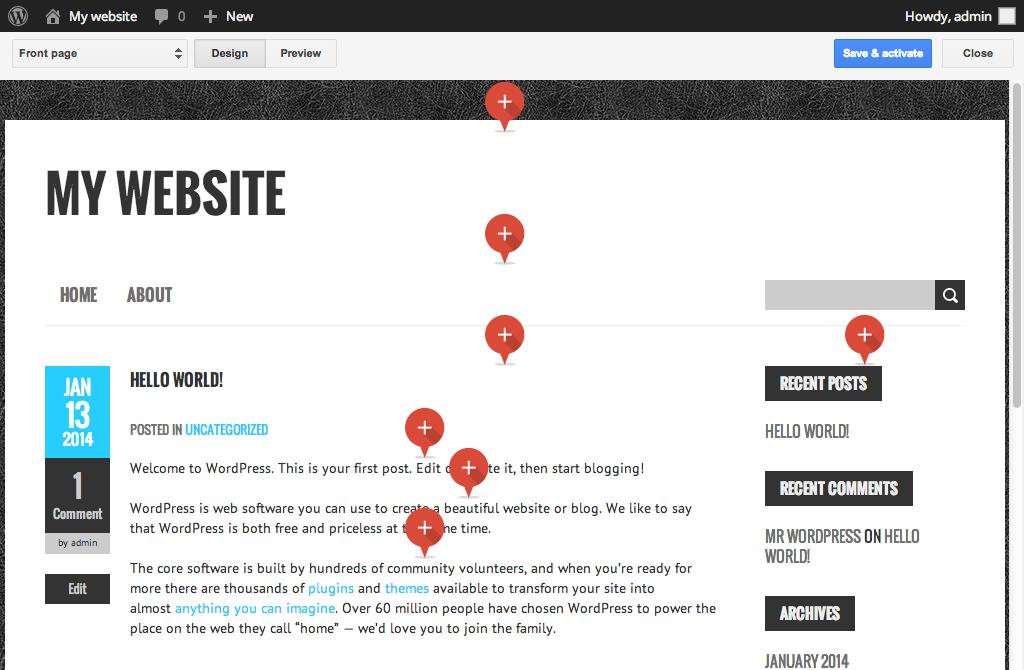 Google Publisher Plugin - El plugin de Adsense para WordPress