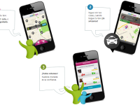 JoinUP - La app para pedir o reservar taxi