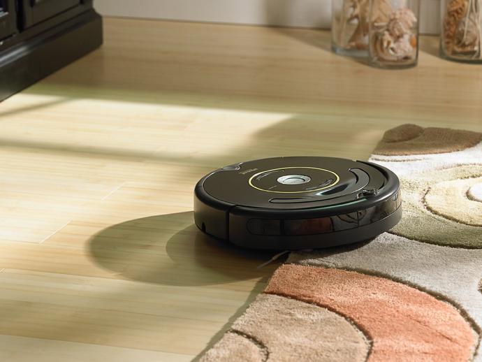 iRobot Roomba - La revolución de la limpieza