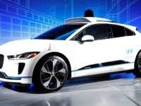 Jaguar suministrará 20.000 coches a Waymo.