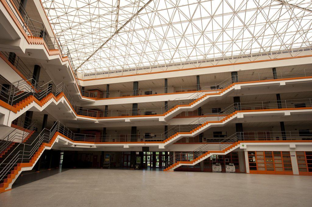 MBA Universitario en Madrid