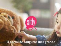 SITLY – ENCUENTRA CANGURO O TRABAJO DE NIÑERA