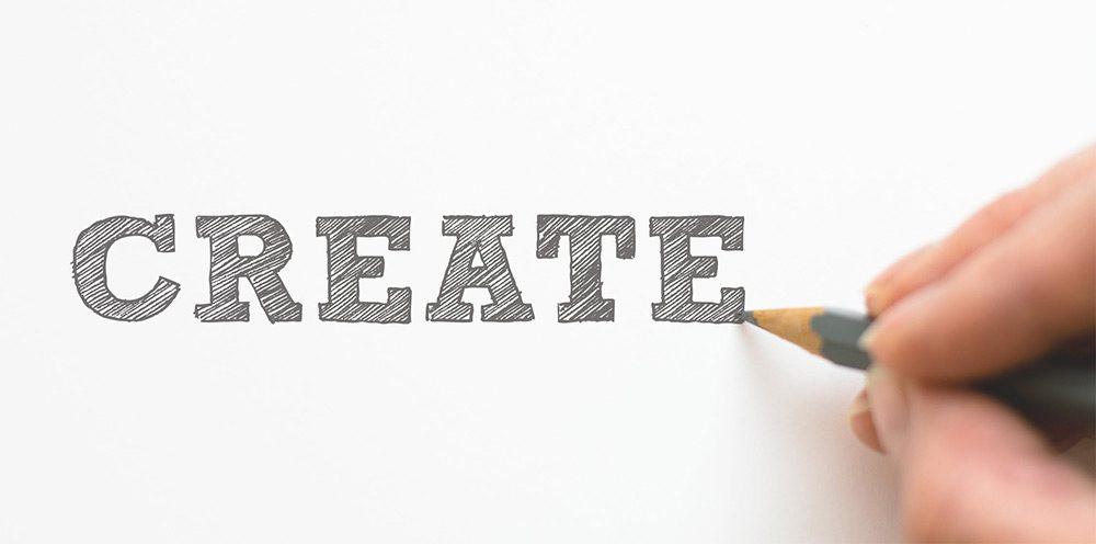 Creando logos