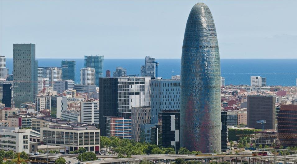 MBA Barcelona Precio y Características