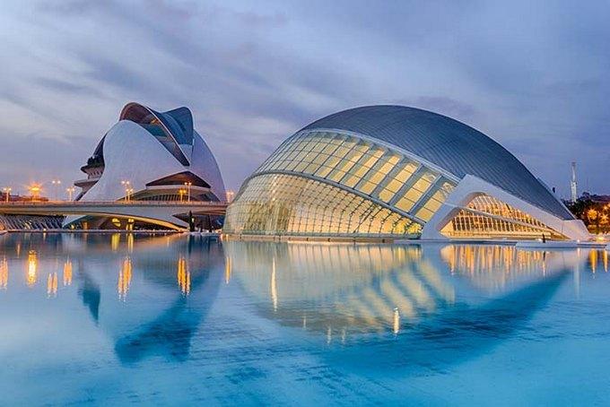 MBA Valencia - Precio y características