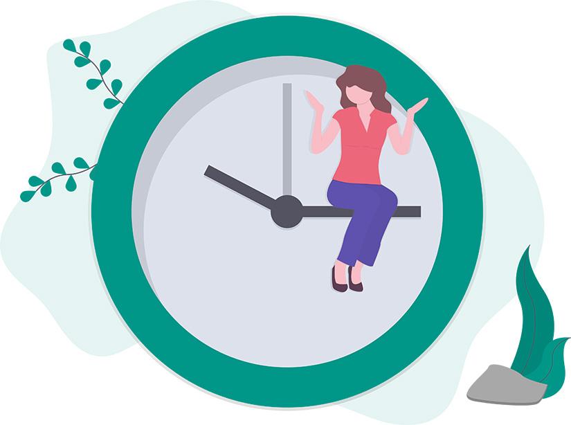 Obligatoriedad de control horario en las empresas